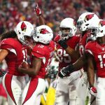 Arizona Cardinals at Seattle Seahawks, 4:25p.m. EST