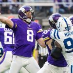 Saturday Night – Minnesota Vikings at Green Bay Packers
