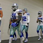 Sunday Afternoon – Seattle Seahawks at Dallas Cowboys